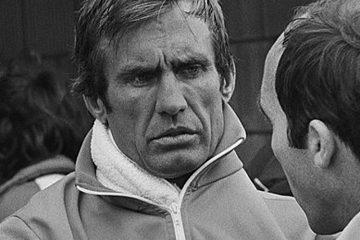 Carlos Reutemann | Williams Driver