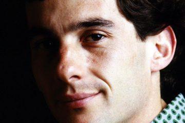 Ayrton Senna | Williams 1994