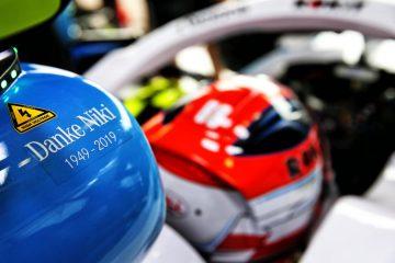George Russell, Monaco Grand Prix 2019