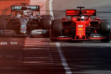 Hamilton Vettel Canada