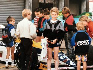 Silverstone 1989