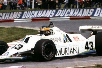 Desire Wilson Brands Hatch Williams