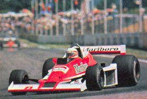 Agostini and Williams