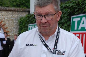 Ross Brawn | Formula 1