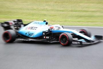 Williams Racing | Silverstone | F1