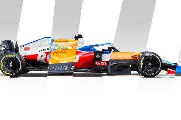 Williams & McLaren in F1 in 2020