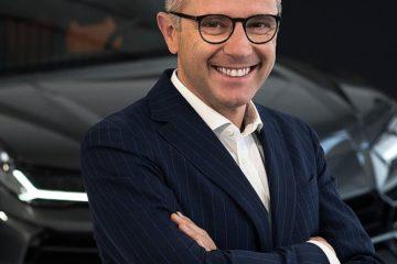 Stefano Domenicali - Formula 1 CEO