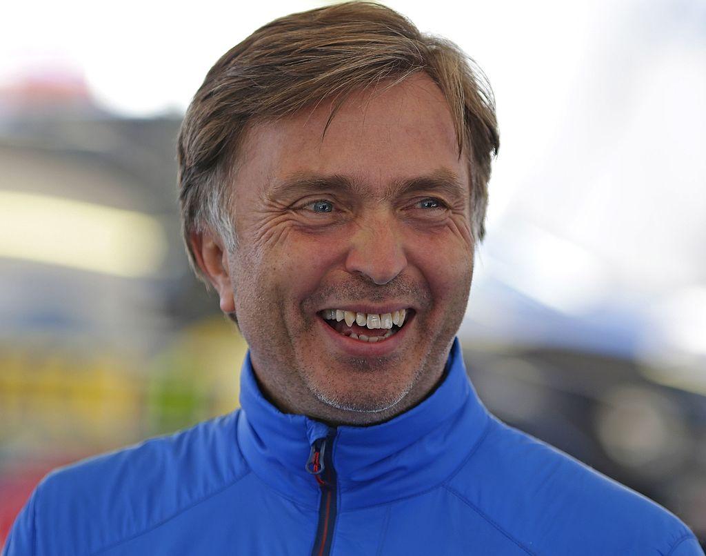 Jost Capito - Williams Racing CEO