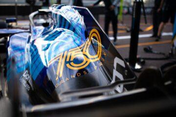 Williams 750 Grands Prix