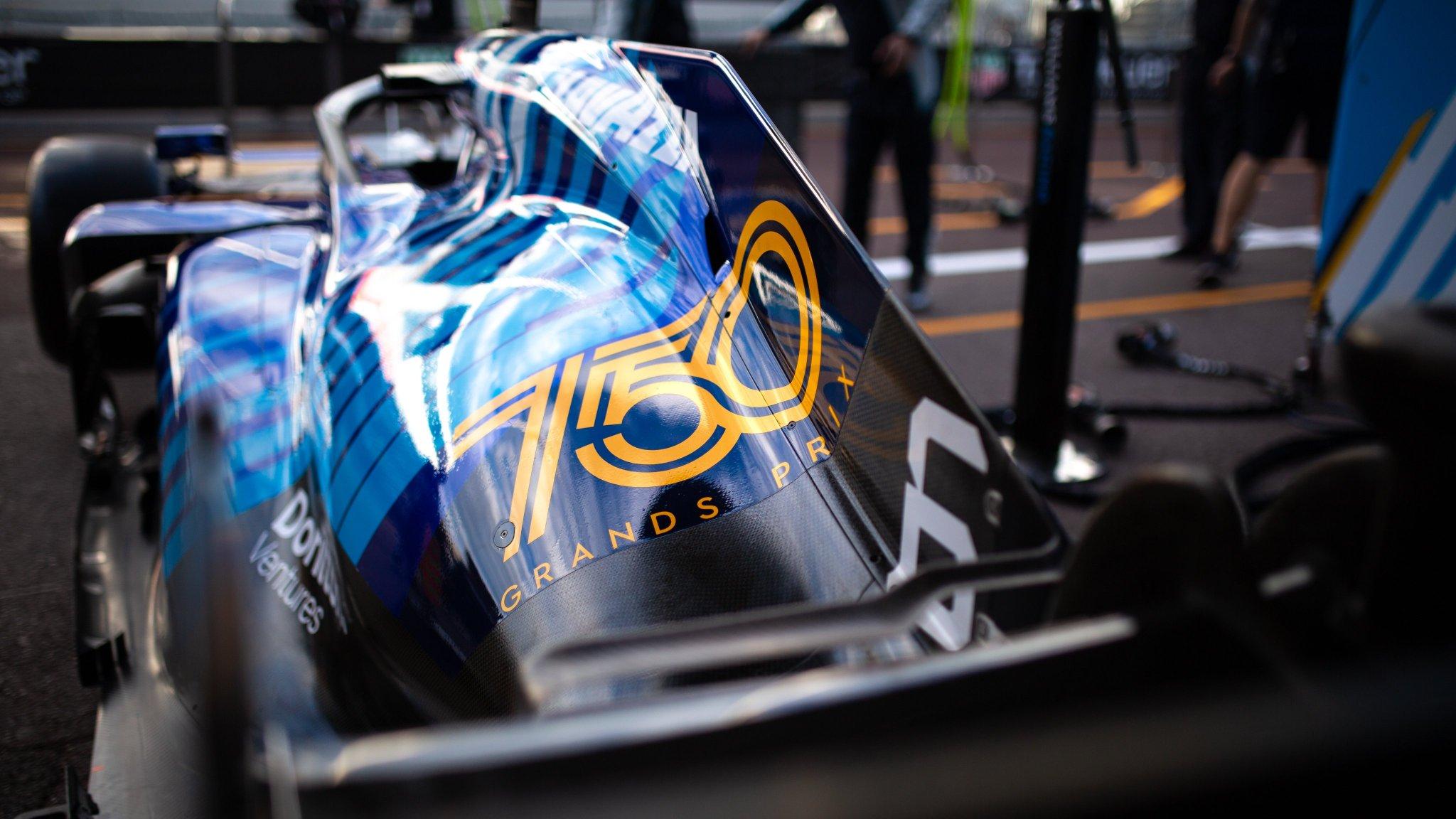williams-750-grands-prix
