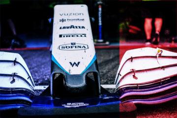 Williams 2021 French Grand Prix